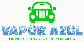 Vapor Azul - Limpieza Ecológica de Vehículos